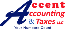 Accent Accounting & Taxes LLC